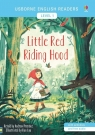 English Readers Level 1 Little Red Riding Hood