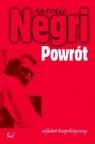 Powrót Alfabet biopolityczny Negri Antonio