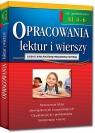 Opracowania lektur i wierszy - szkoła podstawowa - klasy 4-6