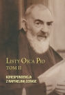 Listy Ojca Pio