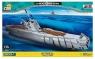 Cobi: Mała Armia WWII. German Submarine Type VIIB U-Boot U-48 - 4805