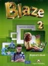 Blaze 2 podręcznik ucznia + ebook