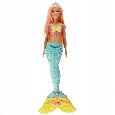Barbie Dreamtopia: Lalka Syrenka