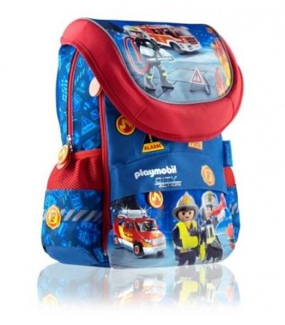 Plecak dziecięcy PL-02 Playmobil (502020013)