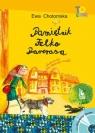 Pamiętnik Felka Parerasa + CD Chotomska Ewa