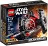 Lego Star Wars: Myśliwiec TIE Najwyższego porządku (75194)
