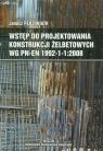 Wstęp do projektowania konstrukcji żelbetowych wg PN-EN 1992-1-1:2008 z płytą CD