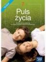 Puls życia 7. Podręcznik do biologii Małgorzata Jefimow
