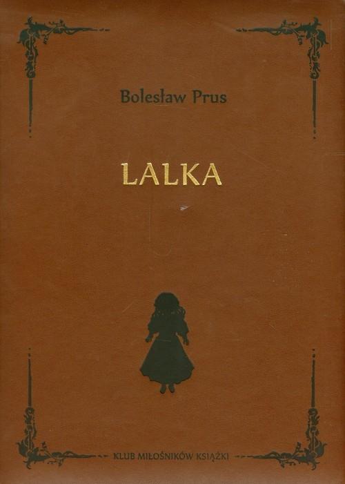 Lalka Prus Bolesław