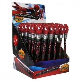 Długopis Flash Amazing Spider-man