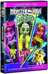Monster High: Zelektryzowani