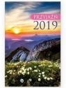 Kalendarz 2019 kieszonkowy - Przyjaźń 2