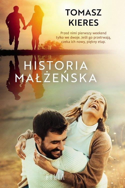 Historia małżeńska Kieres Tomasz