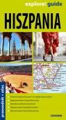 Hiszpania 2w1 Przewodnik + atlas