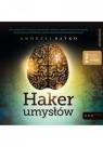 Haker umysłów (audiobook)