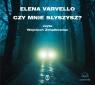 Czy mnie słyszysz? ( Audiobook ) Elena Varvello