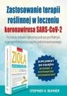 Zastosowanie terapii roślinnej w leczeniu koronawirusa Sars-CoV-2