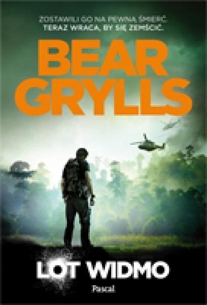 Lot widmo Grylls Bear