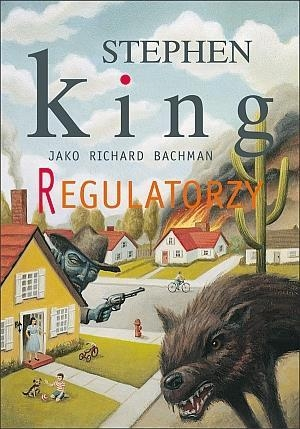 Regulatorzy Stephen King