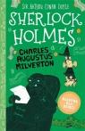 Sherlock Holmes T.15 Charles Augustus Milverton