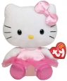Maskotka Beanie Babies: Hello Kitty - ballerina 15 cm (40888)