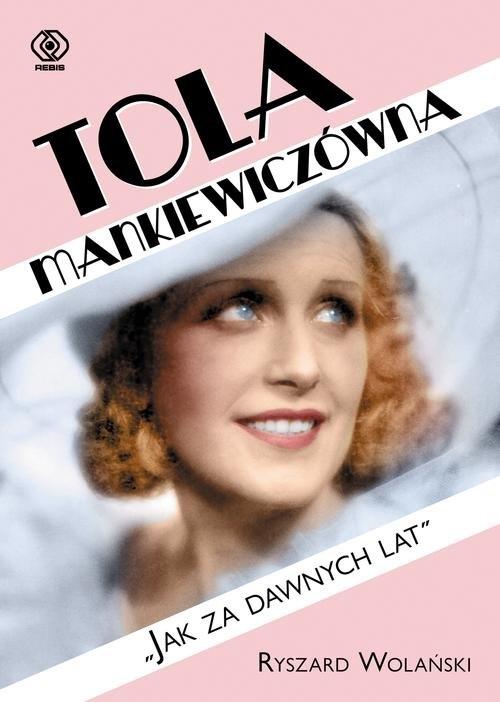 Tola Mankiewiczówna