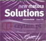 Matura Solutions New Intermediate Class CD (3) PL