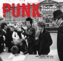Punk Fielder Hugh