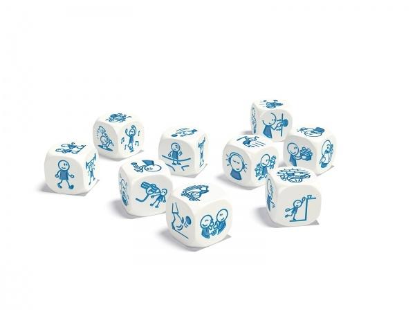 Story Cubes: Kości opowieści Akcje (20667)
