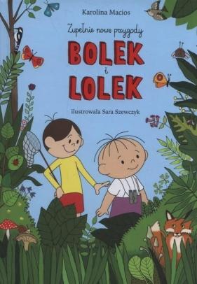 Bolek i Lolek
