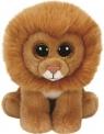 Maskotka Beanie Babies Louie - Lew 15 cm (42107)