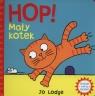Hop! Mały kotek Przesuń baw się pociągnij