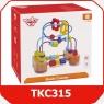 Przekładanka z przyssawkami (TKC315)