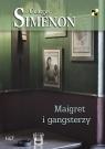 Maigret i gangsterzy Simenon Georges