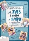 Ja, Zeus, i ekipa z Olimpu