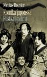 Kronika japońska Pustka i pełnia Zapiski z Japonii 1964-1970 Bouvier Nicolas