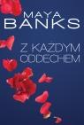 Z każdym oddechem Banks Maya