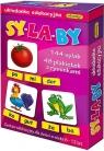 Sylaby układanka edukacyjna (5888)
