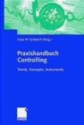 Praxishandbuch Controlling