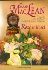 Róże miłości  MacLean Sarah