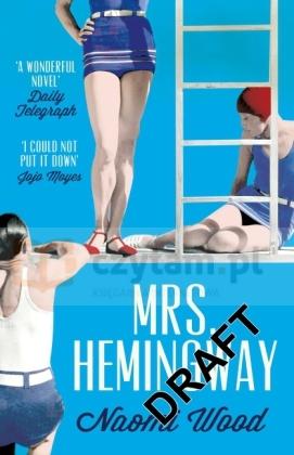 Mrs. Hemingway Wood, Naomi