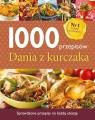 1000 przepisów. Dania z kurczaka