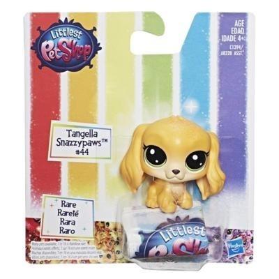 Littlest Pet Shop Figurka A, Cocker Spaniel (A8228/C1394)