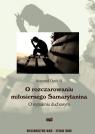 O rozczarowaniu miłosiernego Samarytanina  (Audiobook)