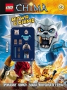 Lego Legends of Chima Bitwa o Chimę LEA203