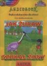 Jak żuraw szukał żony  (Audiobook)