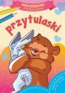Maluszkowe malowanie. Przytulaski Wydawnictwo Skrzat