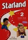 Starland 2 Student's Book + eBook