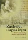 Zachwyt i logika czynu Portret intelektualny Tadeusza Tomaszewskiego Ratajczak Zofia