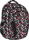 Plecak szkolny Stright Heartbeat BP-02